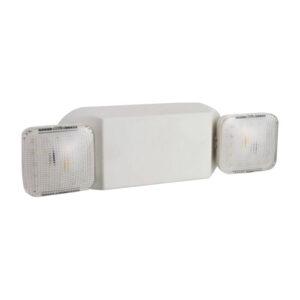 Dual Head Emergency Light (6W)