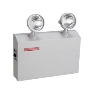 Dual Head Emergency Light (72W)