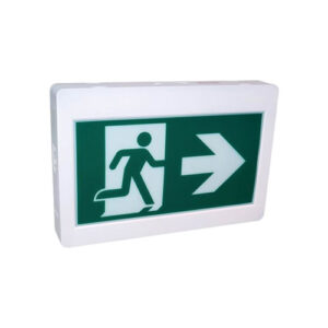 LED Exit Sign (3W)