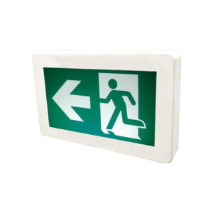 LED Exit Sign (1W)