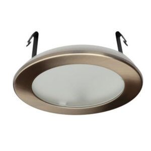 4″ Recessed Light Trim