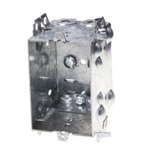 Gangable Device Box
