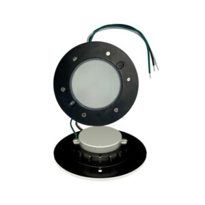 4″ Slim LED Light (9W)