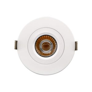 LED Gimbal Recessed Light (11W)