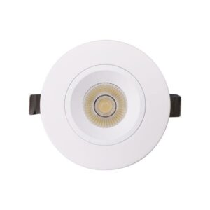 LED Regress Gimbal Light (12W)