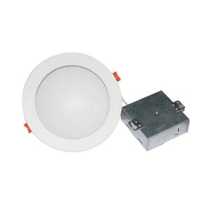 Indirect 4″ Slim Light (9W)