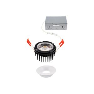 4″ Slim LED Light