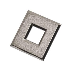 Square Step Light Trim