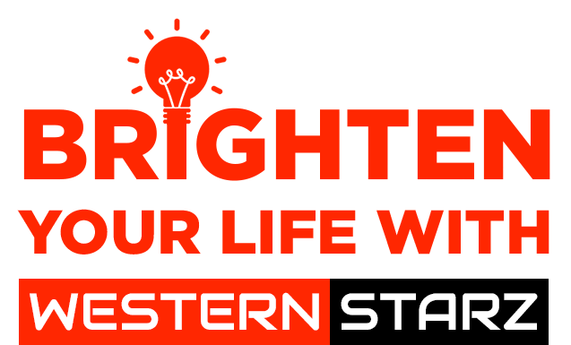 brighten your life with western starz