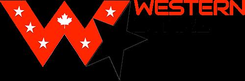 logo western starz